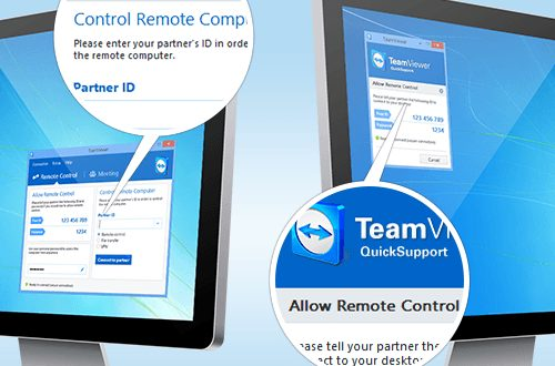 Application Thursday - TeamViewer