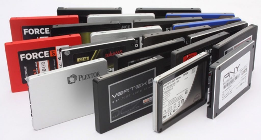 SSD - What are they and Why you Want one (or two!).