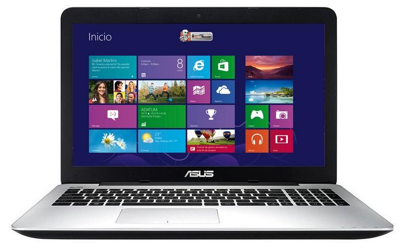 Asus K555LD-XX1014H Intel i5-5200U/8GB/1TB/GT 820M/15.6