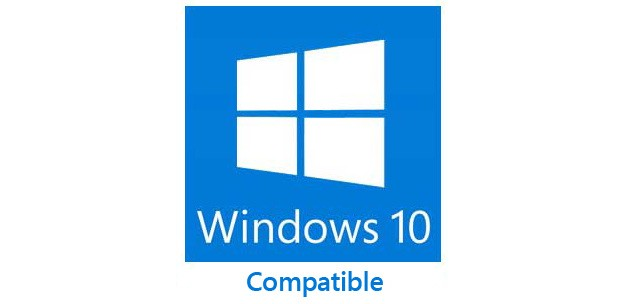 Is my software compatible with Windows 10
