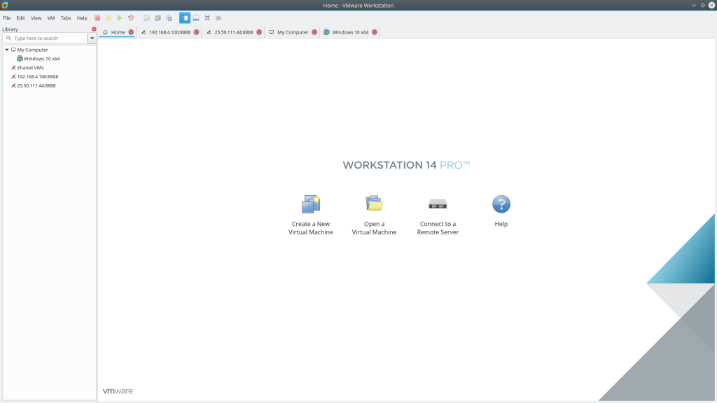 vmware linux The virtual machine is unable to reserve memory